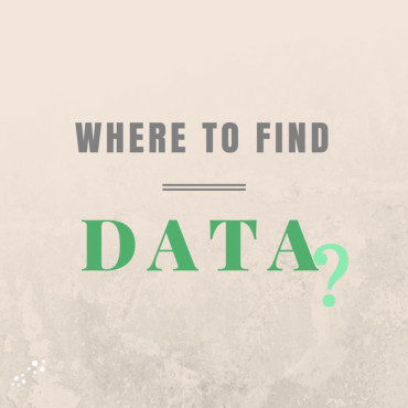 Finding Data without Trouble
