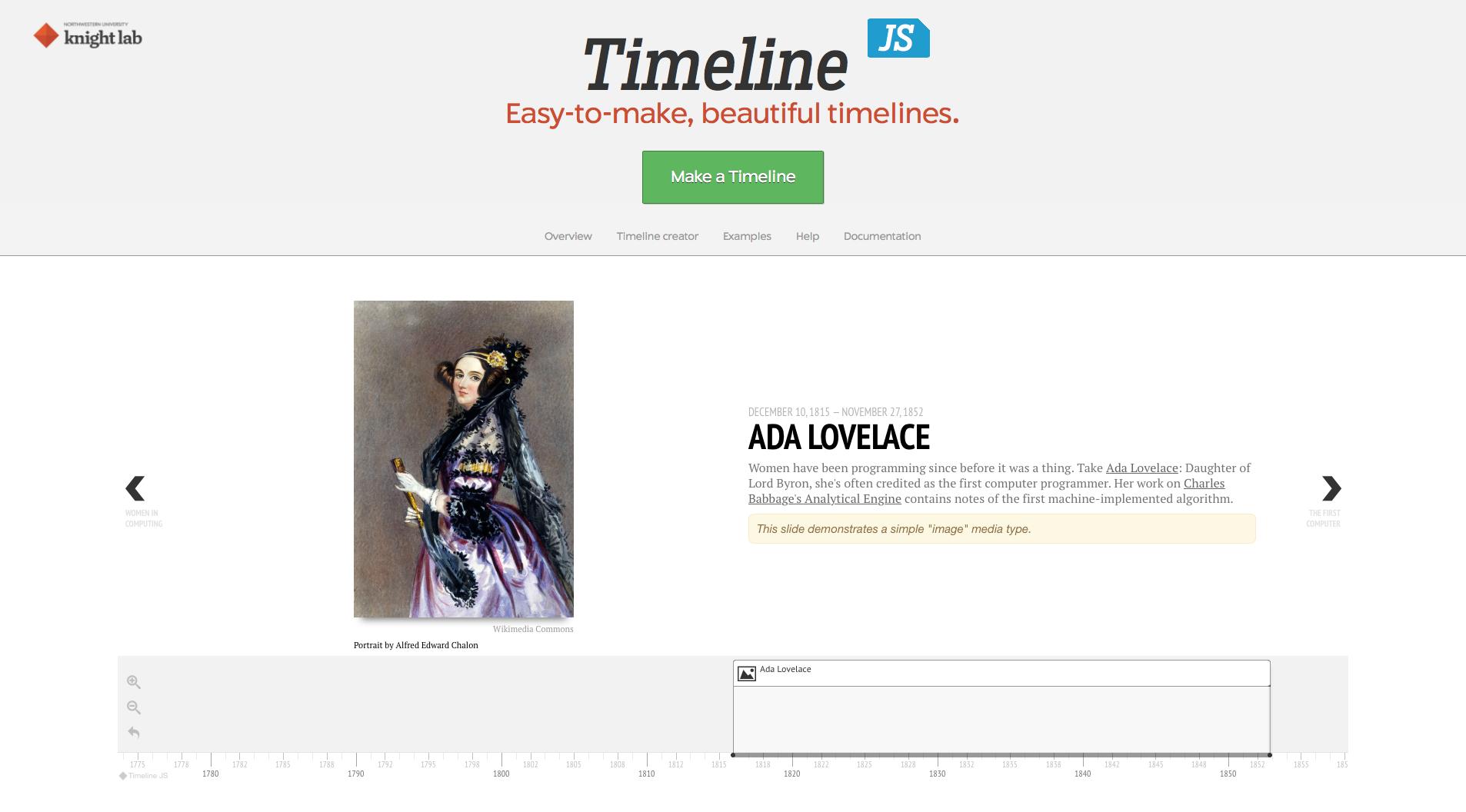 Timeline_start