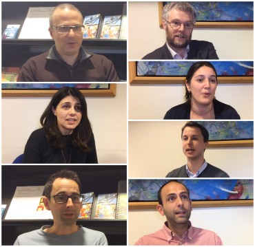 Video – Introducing project partners and their role