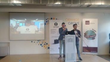 Event: YDS @ DiploHack Athens