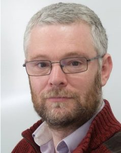 Niall Ó Brolcháin 2016