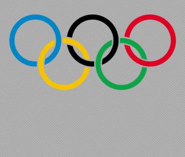 Rio 2016: The BigData Olympics