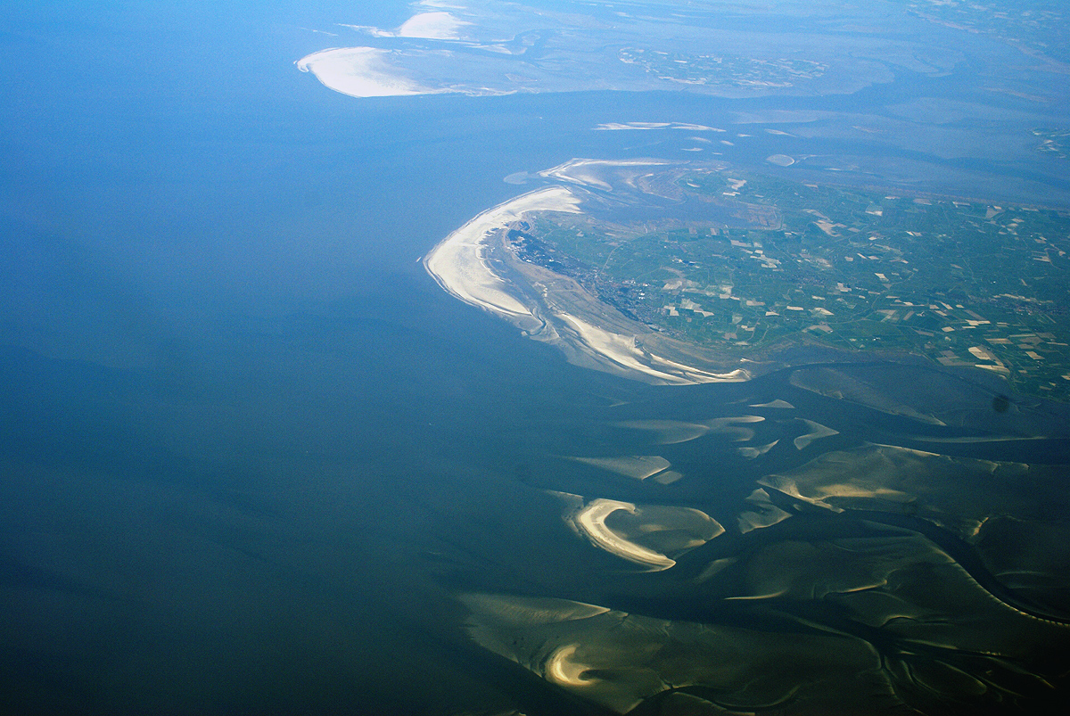 Wadden Sea of Nordfriesland and Dithmarschen (Germany)