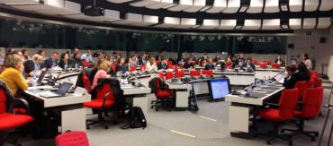 Event: YDS @ EU eGovernment Workshop