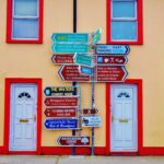Galway - Signs