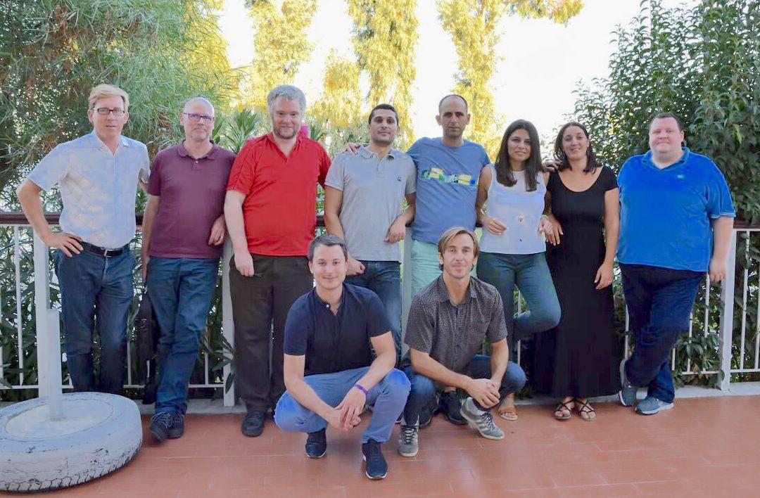 YDS Consortium Sept 2017