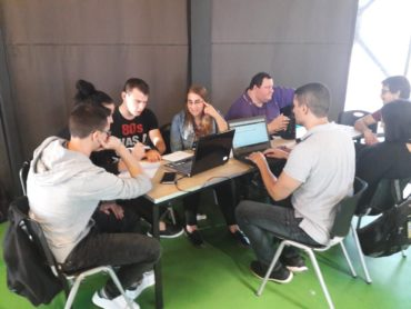 Recap: Athens Hackathon & DigiWhist Cooperation